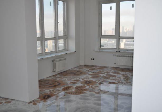 В квартирах наливные полы как лучше покрасить полиуретановый багет
