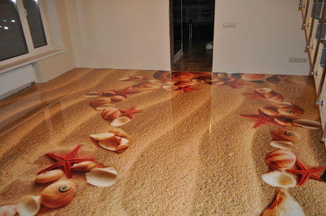 Наливной пол цена за кв.м фото гидроизоляция ванной комнаты полиэтилен